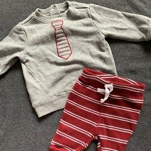 🎄🎅🏻🎄 Boys 3-6 month outfit